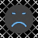 Loser Face Icon