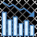 Diagram Statistics Analysis Icon