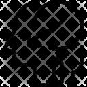 Loss Arrow Down Icon