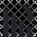 Trend Arrow Data Icon