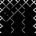 Loss Graph Bar Growth Icon