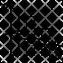 Loss Graph Down Graph Graph Icon