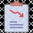 Loss Report Icon