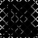 Lost Bitcoin Icon
