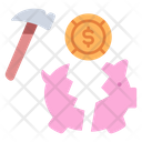 Money Finance Bank Icon