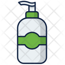 Lotion Soap Cosmetics Icon