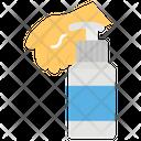 Lotion Moisturizer Aroma Lotion Icon