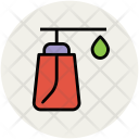 Lotion Conditioner Shampoo Icon