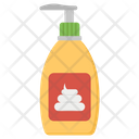 Lotion Ointment Cream Icon