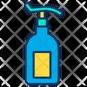 Lotion Hand Washing Liquid Liquid Icon