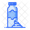 Lotion Body Lotion Cream Icon