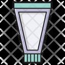 Cream Lotion Cosmetics Icon