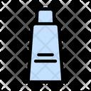 Lotion Cream Tube Icon