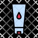 Lotion Facewash Cream Icon