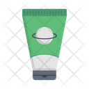 Tube Lotion Cream Icon