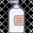 Lotion Cream Moisturizer Icon
