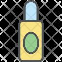 Lotion Bottle Spa Icon