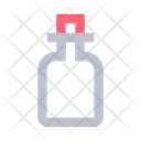 Cosmetics Bottle E Icon