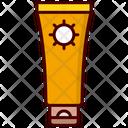 Lotion Tub Icon