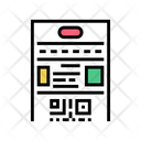 Lotto Rules Game Rules Rules Icon