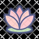 Flower Spring Garden Icon