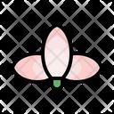 Lotus Botanical Garden Icon