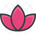 Lotus Yoga Spa Icon