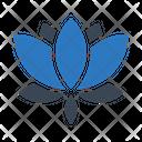 Lotus Flower Icon