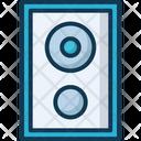 Loud speaker Icon