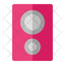 Loud spekaer Icon