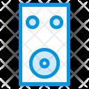 Loudspeaker Speaker Loud Icon