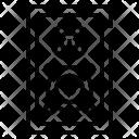 Loudspeaker Subwoofer Sound Icon