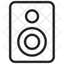 Loudspeaker Sound Speaker Icon