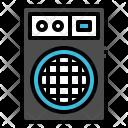 Loudspeaker Subwoofer Audio Icon