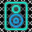 Loudspeaker Speaker Voice Icon