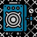 Loudspeaker Promotion Microphone Icon