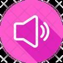 Loudspeaker Megaphone Speaker Icon