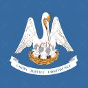 Louisiana Icon