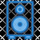 Loundspeaker Icon