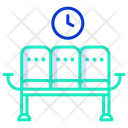 Lounges Icon