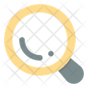 Loupe Search Zoom Icon