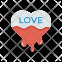 Romance Favorite Heart Icon