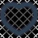 Favorites Favorite Bookmark Icon