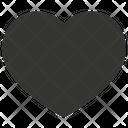 Favorite Bookmark Love Icon