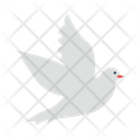 Love Bird Fly Icon