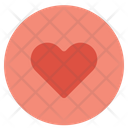 Heart Like Health Icon