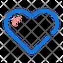 Love Save Favorite Icon