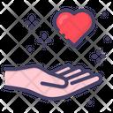 Forgive Heart Care Icon