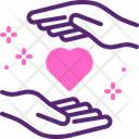 Valentines Mothers Day Fathers Day Icon