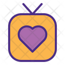 Love Like Igtv Icon